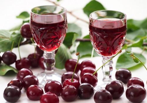 Проверенный рецепт вишневой настойки
