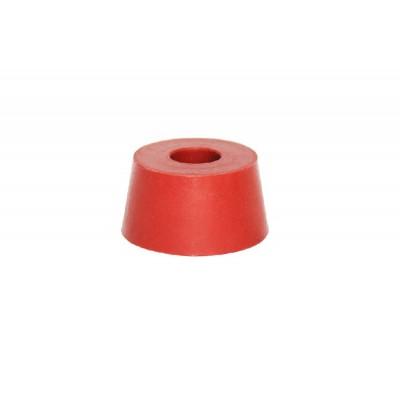 Уплотнитель для бутылей 20 л (Под гидрозатвор)