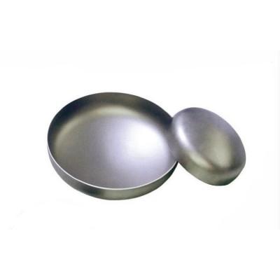 Заглушка сферическая приварная «1,5» 38 мм