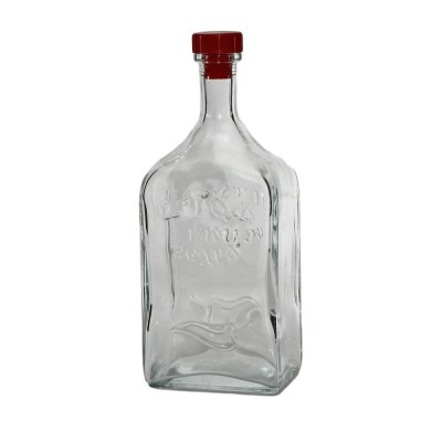 Бутылка «Штоф» 1,2 литра