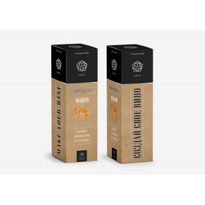 Набор «Создай свое вино 5075 Манго»