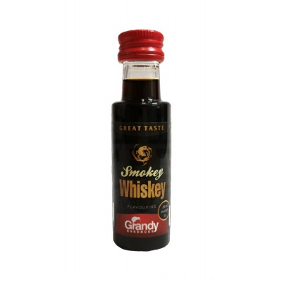 "Эссенция Grandy ""Smokey Whiskey"", на 1 л"