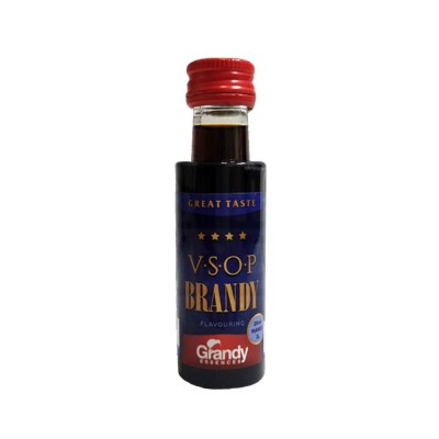 "Эссенция Grandy ""VSOP Brandy"", на 1 л"