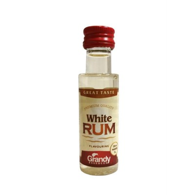 "Эссенция Grandy ""White Rum"", на 1 л"