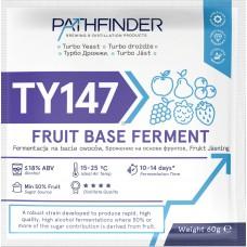 Спиртовые дрожжи Pathfinder «Fruit Base Ferment», 120 г