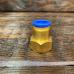 Штуцер быстросъемный 1/2 ВР 12 мм
