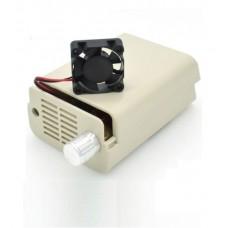 Регулятор напряжения 4 кВт с вентилятором