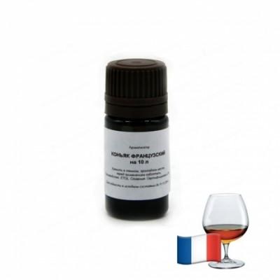 «Коньяк французский» вкусоароматический концентрат