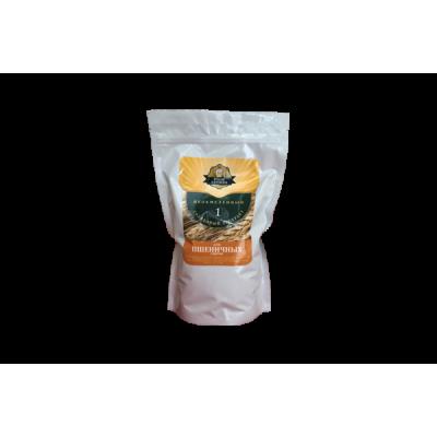 Неохмелённый солодовый экстракт  Для пшеничных сортов 1 кг