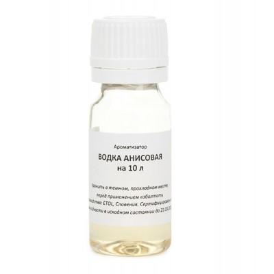 «Водка анисовая» вкусоароматический концентрат