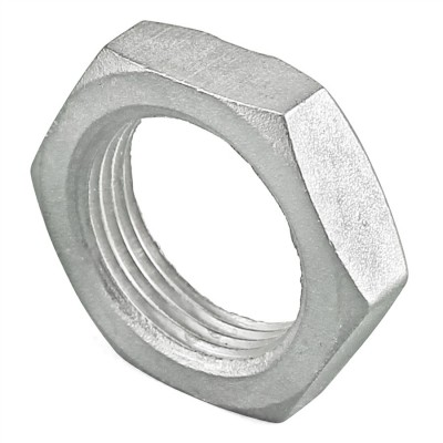 Гайка 1-1/4 нерж. сталь