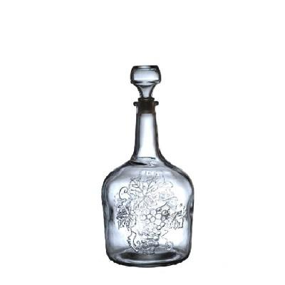 Бутыль «Фуфырек» 1,5 л