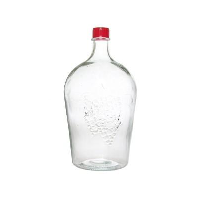 Бутыль «Ровоам» 4,5 л
