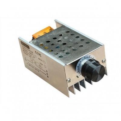 Регулятор мощности для ТЭНа, 6 кВт