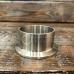 Патрубок приварной Tri Clamp 2 (Удлиненный 30 мм)
