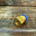Штуцер быстросъемный 1/8 ВР 12 мм