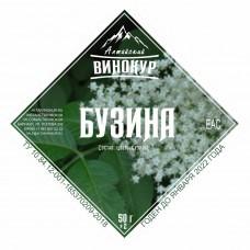 Моно набор | Бузина (цветы)