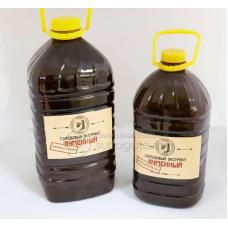 Солодовый экстракт «Ячменный» 3л, (3,9 кг)