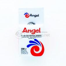 Дрожжи Angel инстантные сухие, 100 гр