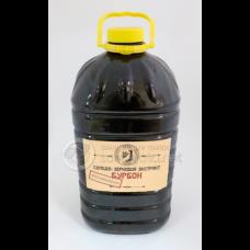 Солодовый экстракт «Бурбон» 3л, (3,9 кг)