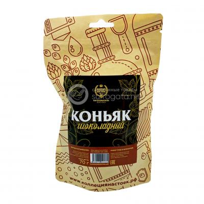 Набор трав и специй Коньяк шоколадный